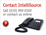 Contact IntelliSource