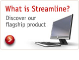 What is Streamline?